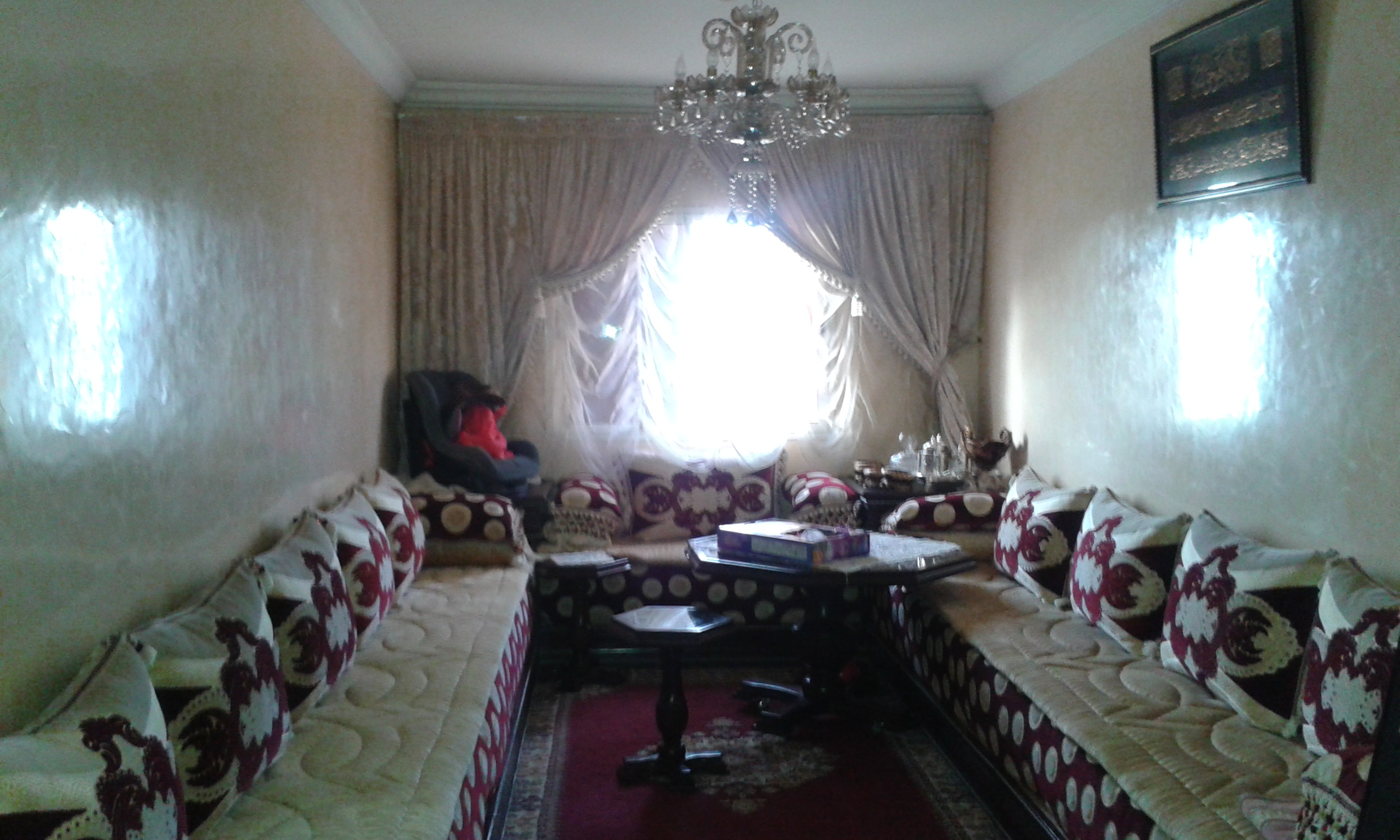Salon Marocain A Vendre Avito: Salon marocain à vendre à mohammedia ...